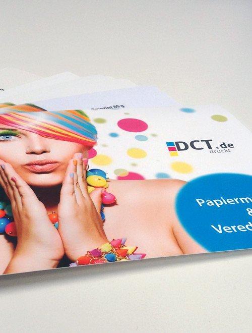 portfolio musterbuch