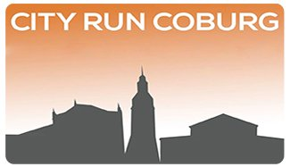 City Run Coburg Sponsoring DCT